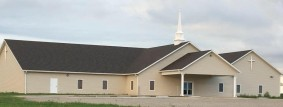 1st christian church bt
